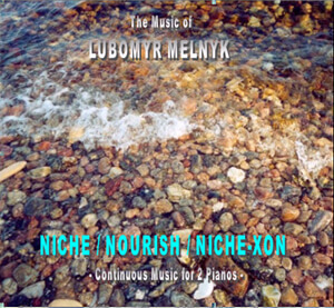 NICHE / NOURISH / NICHE-XON